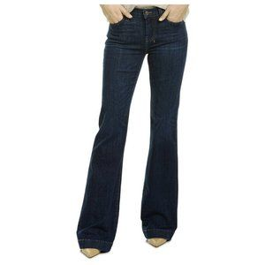 7FAMK Dojo Jeans Size 28
